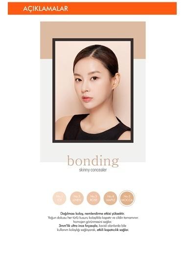 Missha Apıeu Bonding Skinny Concealer No.5 Ince FırÇalı Doğal Görünümlü Kapatıcı Renksiz